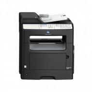 Multifunctionala Laser Monocrom Konica Minolta Bizhub 3320, A4, 33 ppm, 1200 x 1200 dpi, Copiator, Scanner, Fax, USB, Retea