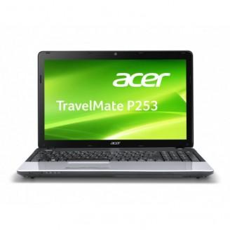 Laptop Acer TravelMate P253, Intel Core i3-3110M 2.40GHz, 8GB DDR3, 240GB SSD, DVD-RW, 15.6 Inch, Webcam