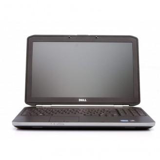 Laptop DELL Latitude E5520, Intel Core i5-2520M 2.50GHz, 4GB DDR3, 250GB SATA, DVD-RW, Webcam, FullHD, 15.6 Inch, Grad A-