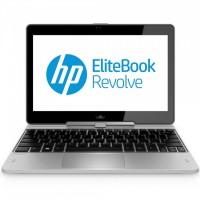 Laptop HP EliteBook Revolve 810 G3, Intel Core i5-5200U 2.20GHz, 8GB DDR3, 256GB SSD, 11.6 Inch Touchscreen, Webcam