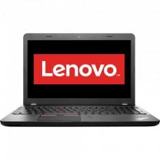 Laptop Lenovo ThinkPad E550, Intel Core i5-5200U 2.20GHz, 8GB DDR3, 500GB SATA, DVD-RW, 15.6 Inch, Webcam