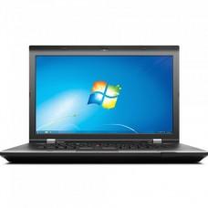 Laptop LENOVO ThinkPad L530, Intel Core i3-3110M 2.40GHz, 4GB DDR3, 120GB SSD, DVD-RW, 15.6 Inch, Webcam, Grad A-