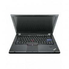 Laptop Lenovo ThinkPad T420, Intel Core i5-2450M 2.50GHz, 4GB DDR3, 320GB SATA, DVD-RW, 14 Inch, Webcam, Grad B (0279)