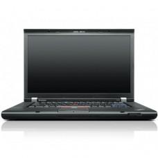Laptop LENOVO ThinkPad T520, Intel Core i5-2430M 2.40GHz, 4GB DDR3, 320GB SATA, DVD-RW, 15.6 Inch, Webcam, Grad A-
