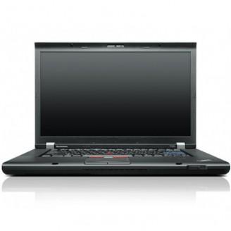 Laptop LENOVO ThinkPad T520, Intel Core i5-2430M 2.40GHz, 4GB DDR3, 120GB SSD, DVD-RW, 15.6 Inch, Webcam