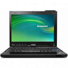 Laptop LENOVO X201, Intel Core i5-560M 2.66GHz, 4GB DDR3, 120GB SSD, 12.1 Inch, Fara Webcam