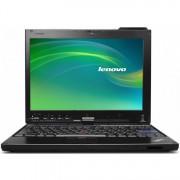 Laptop LENOVO X201, Intel Core i7-620M 2.66GHz, 4GB DDR3, 320GB SATA, 12.5 Inch, Webcam