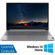 Laptop Nou Lenovo IdeaPad 3 15IIL05, Intel Core Gen 10 i5-1035G1 1.00-3.60GHz, 12GB DDR4, 256GB SSD, 15.6 Inch, Bluetooth, Touchscreen, Webcam + Windows 10 Home