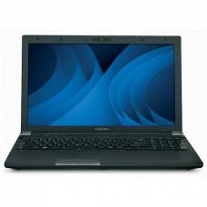 Laptop Toshiba Tecra R850, Intel Core i5-2520M 2.50GHz, 4GB DDR3, 320GB SATA, DVD-RW, 15.6 Inch, Webcam, Tastatura Numerica, Baterie consumata