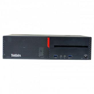 Calculator LENOVO M700 SFF, Intel Core i5-6600 3.30GHz, 8GB DDR4, 500GB SATA, DVD-RW