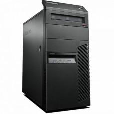 Calculator Lenovo Thinkcentre M83 Tower, Intel Core i5-4570 3.20GHz, 8GB DDR3, 120GB SSD, DVD-ROM
