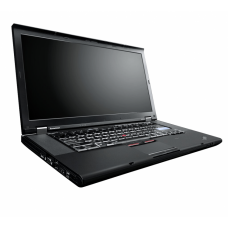 Laptop Lenovo ThinkPad W520, Intel Core i7-2760QM 2.40GHz, 8GB DDR3, 120GB SSD, Nvidia Quadro 1000M, DVD-RW, 15.6 Inch Full HD, Webcam