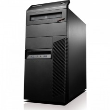 Calculator Lenovo Thinkcentre M93 Tower, Intel Pentium G3220 3.00GHz, 4GB DDR3, 250GB SATA