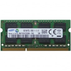 Memorie laptop SO-DIMM DDR3-1600 8Gb PC3L-12800S 204PIN