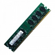 Memorie RAM 1 Gb DDR2, PC2-5300U, 667Mhz, 240 pin