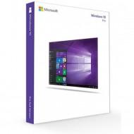 Microsoft Windows 10 Pro, 64 bit, Engleza, OEM, DVD