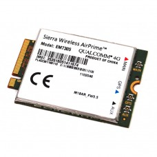 Modul Modem Qualcomm 4G Sierra Wireless EM7305