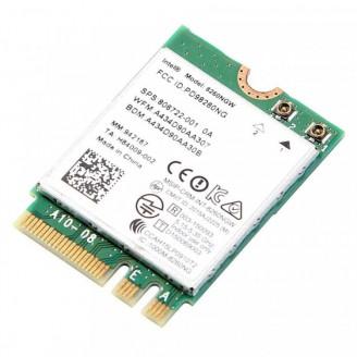 M.2 2230, Modul Wireless Intel Dual Band AC-8260, Model: 8260NGW, 802.11a/b/g/n/ac, Bluetooth 4.2, 867Mbps, Second Hand