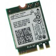 Modul M.2 2230 Intel Dual Band Wireless-AC 7265 WLAN WiFi + Bluetooth 4.0, NGFF, 867Mbps