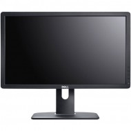 Monitor DELL Professional P2213t, 22 Inch LED, 1680 x 1050, VGA, DVI, USB