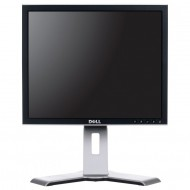 Monitor DELL 1708fp LCD, 17 Inch, 5ms, 1280 x 1024, VGA