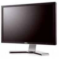 Monitor DELL UltraSharp 2408WFP, LCD, 24 inch, 1920 x 1200, VGA, 2 x DVI, 4 x USB, HDMI, Display Port, WIDESCREEN
