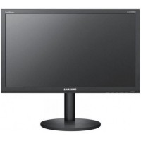 Monitor Full HD Samsung BX2440, 24 inch, 1920 x 1080, VGA, DVI, Contrast Dinamic 5000000:1, Grad A-