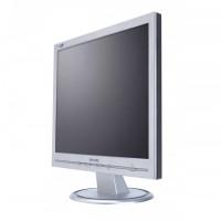 Monitor PHILIPS 170S8, 17 Inch LCD, 1280 x 1024, VGA, DVI