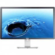 Monitor DELL P2214H, 22 Inch Full HD IPS LED, DVI-D, VGA, DisplayPort, USB