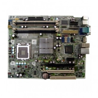 Placa de baza HP DC7800 SFF, Socket 775