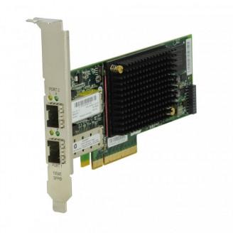 Placa de retea server HPE NC550 SFP Dual Port 10GbE