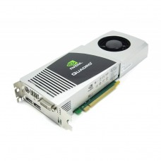 Placa video Nvidia Quadro FX 4800, 1.5GB GDDR3 384-Bit, Display Port, DVI