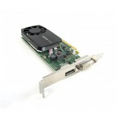 Placa video nVidia Quadro K620 2GB DDR3 128-bit, DVI, DisplayPort, High Profile
