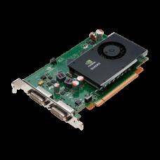 Placa video PCI-E nVidia Quadro FX 380 256MB 128-bit GDDR3 2 x DVI