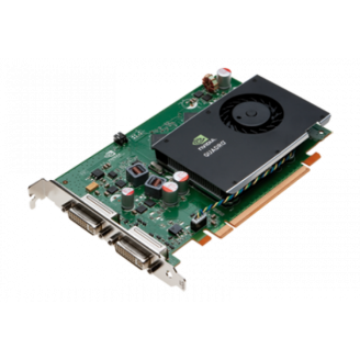 Placa video PCI-E nVidia Quadro FX 380 256MB 128-bit GDDR3 2 x DVI