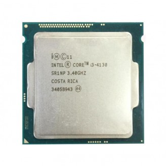 Procesor Intel Core i3-4130 3.40GHz, 3MB Cache, Socket 1150
