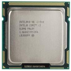 Procesor Intel Core i3-540 3.06GHz, 4MB Cache, Socket 1156