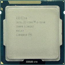 Procesor Intel Core i5-3550 3.30GHz, 6MB Cache, Socket 1155
