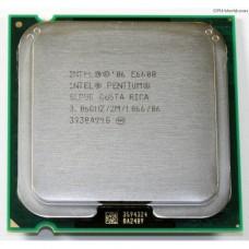 Procesor Intel Dual-Core E6600 3.06GHz, 1066 FSB, 2MB Cache