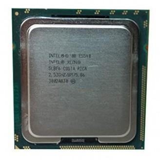 Procesor Server Quad Core Intel Xeon E5540 2.53GHz, 8MB Cache