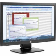 Monitor HP ProDisplay P222VA, 21.5 Inch Full HD, VGA, DisplayPort