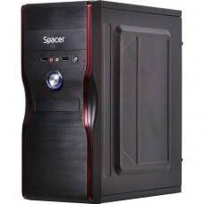 Sistem PC Xspeed , Intel Core i3-3220 3.30 GHz, 8GB DDR3, 120GB SSD Kingston, DVD-RW