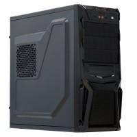Sistem PC, Intel Core i5-3470 3.20GHz, 8GB DDR3, 240GB SSD, RADEON RX 550 4GB, DVD-RW