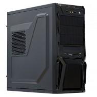Calculator Intel Pentium G3220 3.00GHz, 8GB DDR3, 500GB SATA, Placa Video Gaming Nvidia GT710 2GB GDDR5, DVD-RW, Cadou Tastatura + Mouse