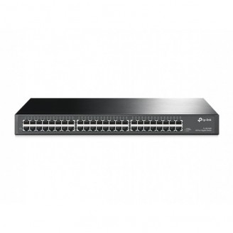 Switch TP-LINK TL-SG1048, 48 x Gigabit RJ-45 Ports
