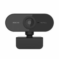 Camera Web HD, Microfon Incorporat, USB 2.0, 1280 x 720