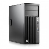 Workstation HP Z230 Tower, Intel Quad Core i5-4690 3.50GHz-3.90GHz, 8GB DDR3, 1TB SATA, DVD-RW, nVidia K620/2GB