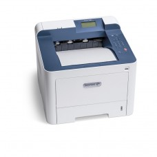 Imprimanta Laser Monocrom Xerox 3330, 40 ppm, 1200 x 1200 dpi, Duplex, USB, Retea, Toner Nou 15k