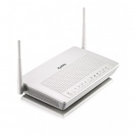 Router Zyxel P2612HNU-F3, 300Mbps, 2 Antene